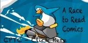 Club Penguin Comics